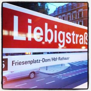 """Linie 5 – Haltestellen für den """"Heumarkt"""" vorbereitet"""