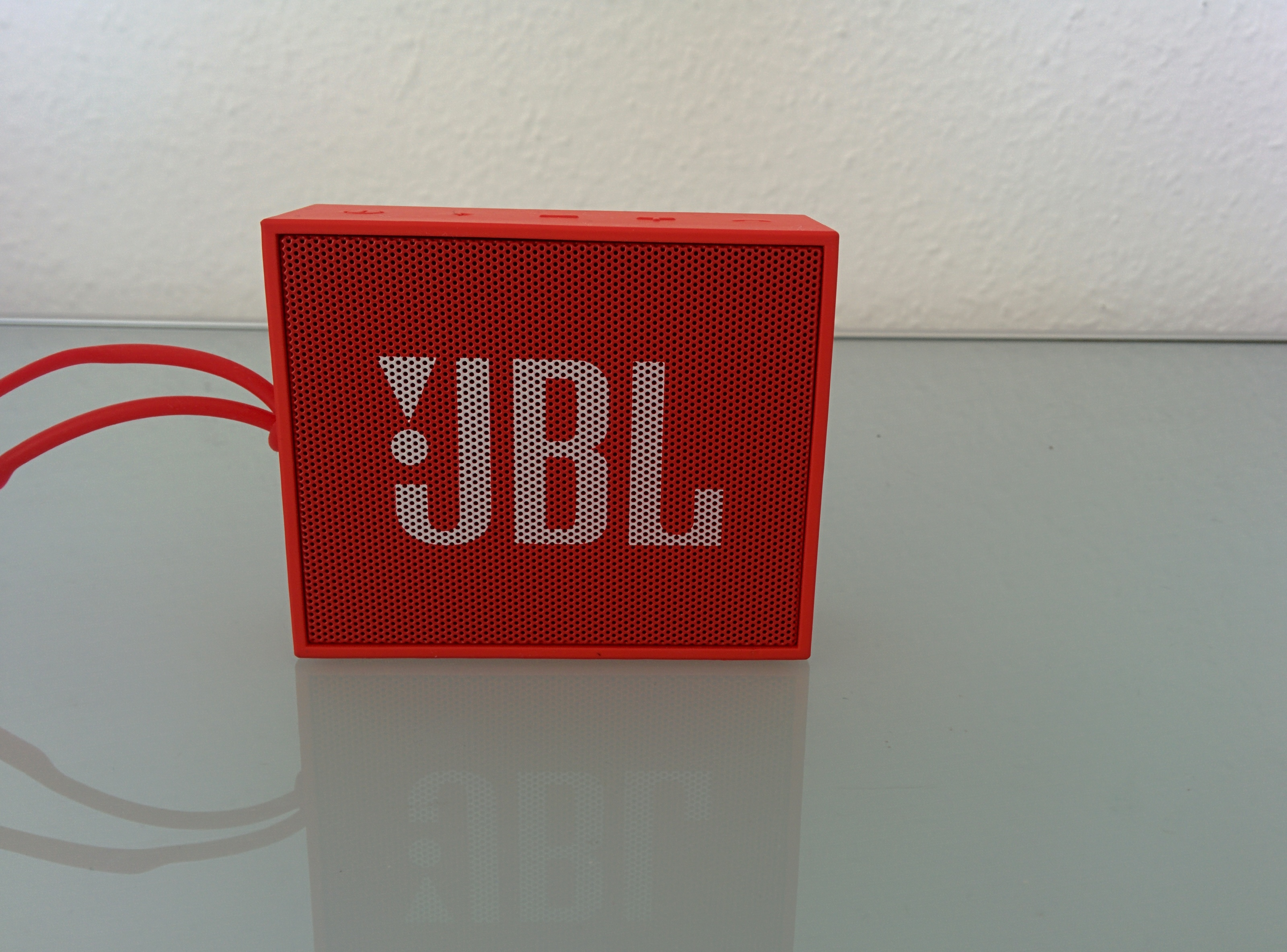 JBL Go – der kleine Schnelltest
