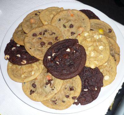 [Update] Die Subway Cookies 2015