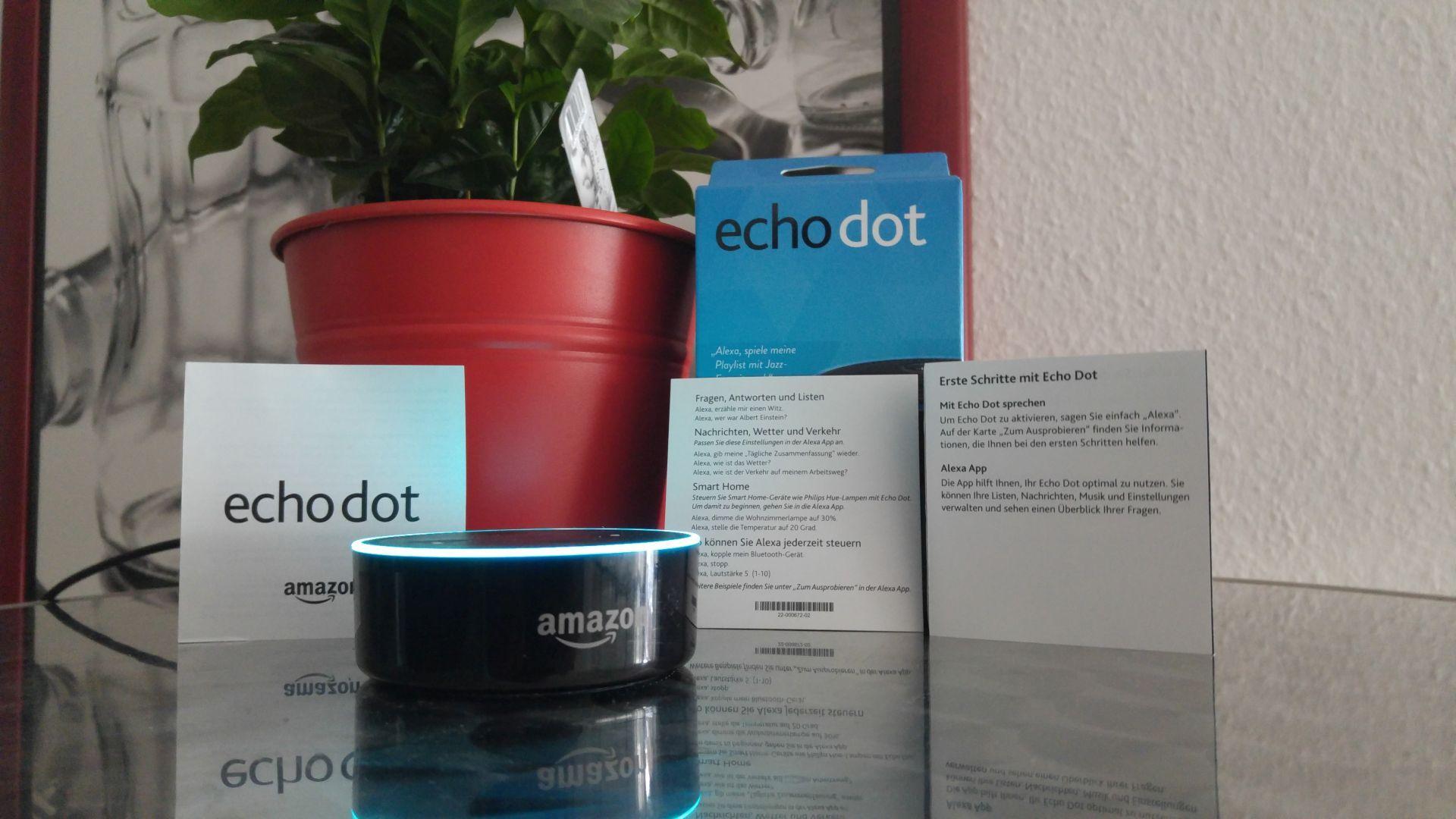 Meine beliebtesten Skills auf Amazon Echo bzw. Alexa