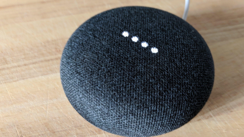 Stimme vom Google-Assistant umstellen