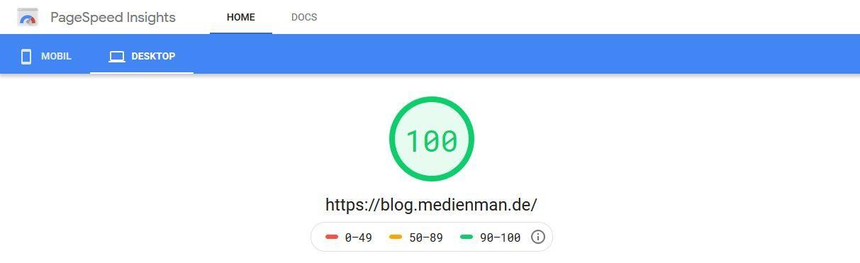 Ladegeschwindigkeit in WordPress optimieren durch S3 / AWS