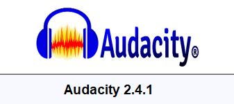 Audacity: die neuen Features in Version 2.4.1